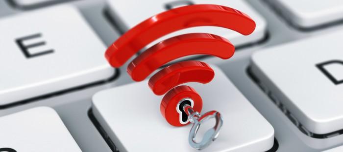 Borrar el historial wifi en el pc