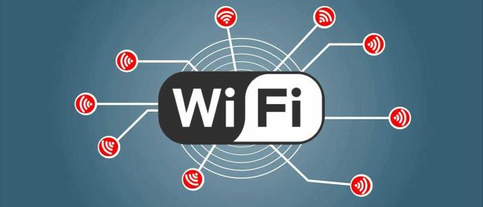 Mejorar la potencia de la señal wifi del router