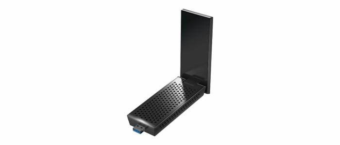 NETGEAR AC1900 Nighthawk Adaptador USB Wifi