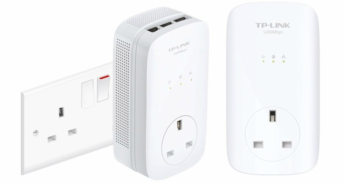 TP-LINKTL-PA8030PKIT1200Mbps