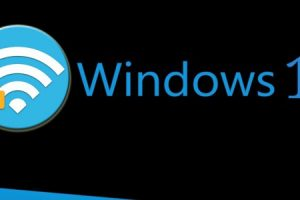 WiFiWindows10
